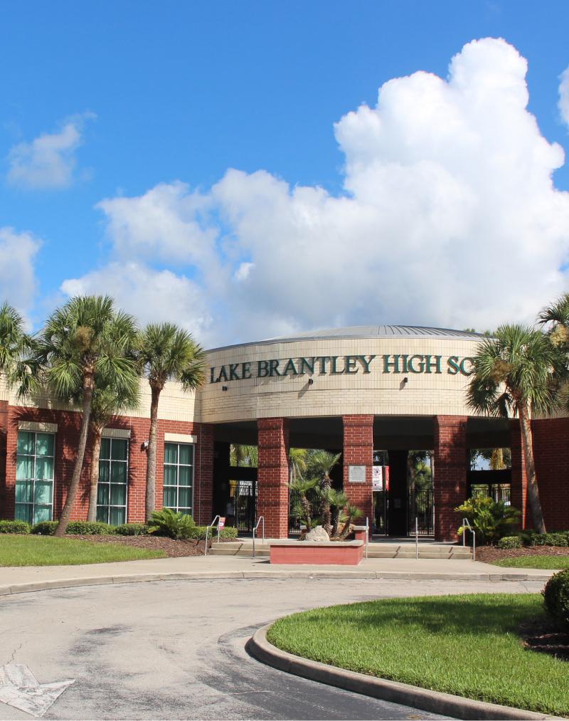 Longwood central school district clipart free Lake Brantley High School free