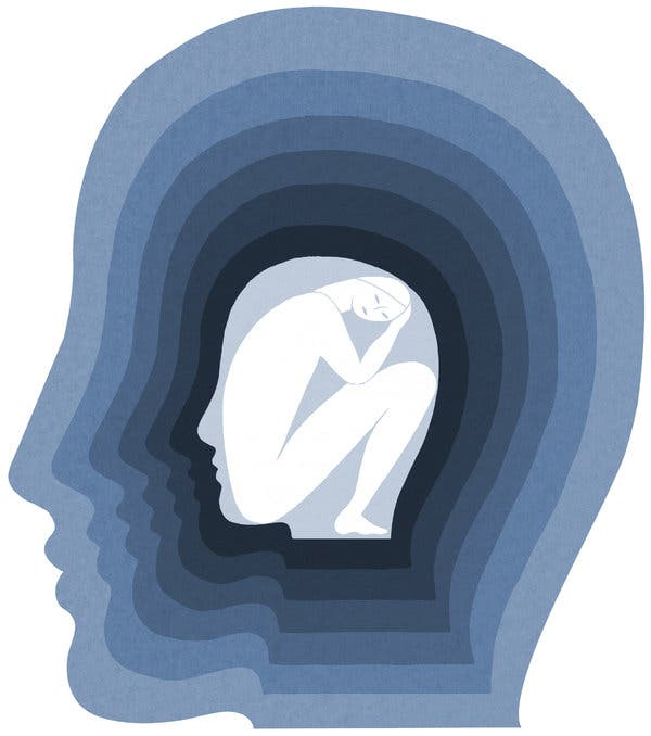 Looking at yourself in the mirror clipart suicide clip art library library Opinion | The Empty Promise of Suicide Prevention - The New York Times clip art library library