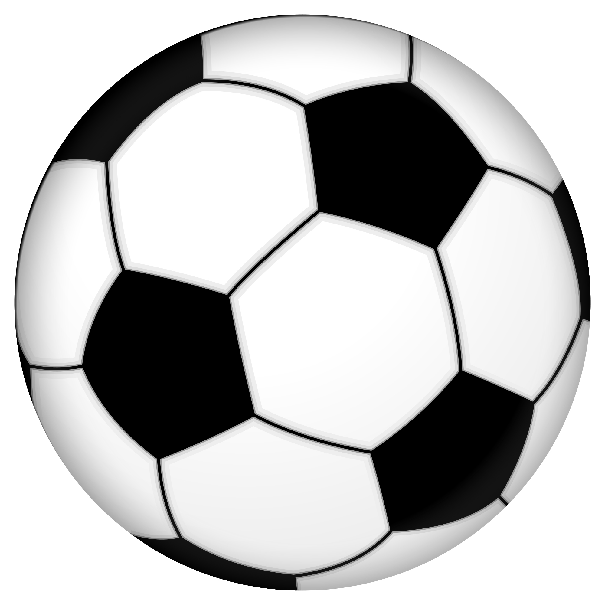 Looking for a free clipart for soccer clip black and white stock Soccer Clipart Free | Free download best Soccer Clipart Free on ... clip black and white stock