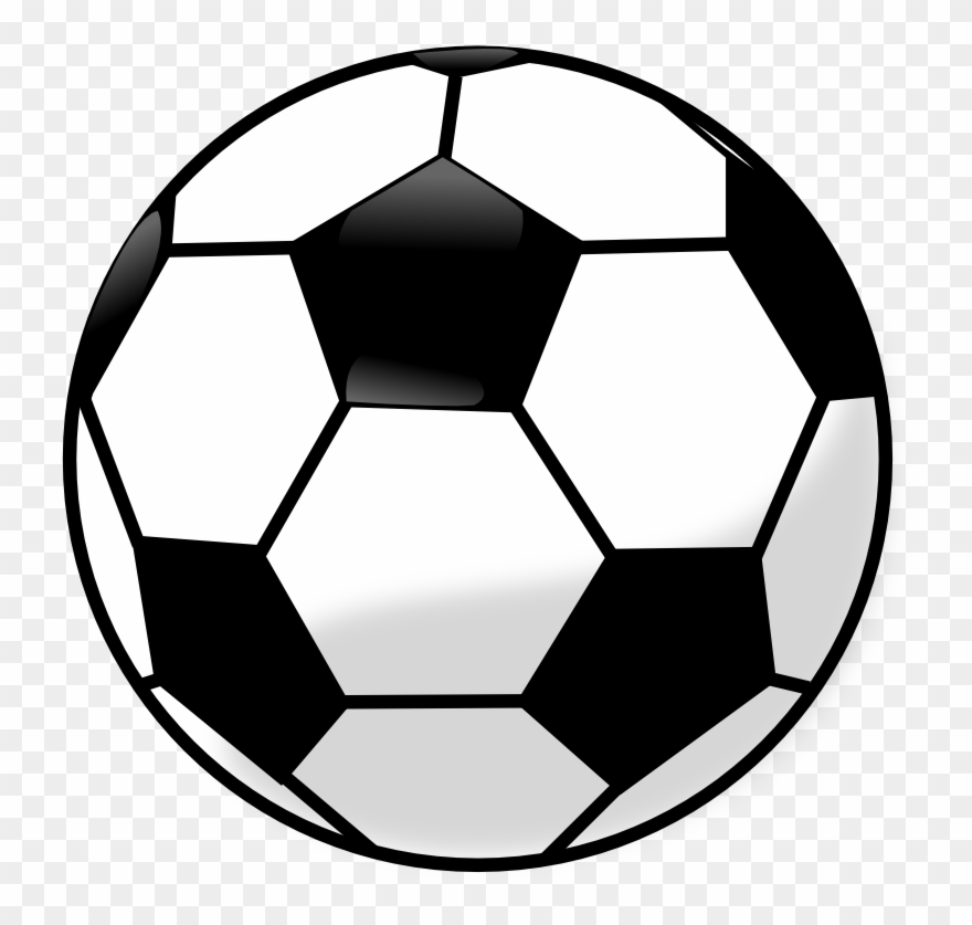 Looking for a free clipart for soccer vector royalty free download Freeing Clipart Soccer 3 Ball Clip Art Free - Clipart Soccer Ball ... vector royalty free download