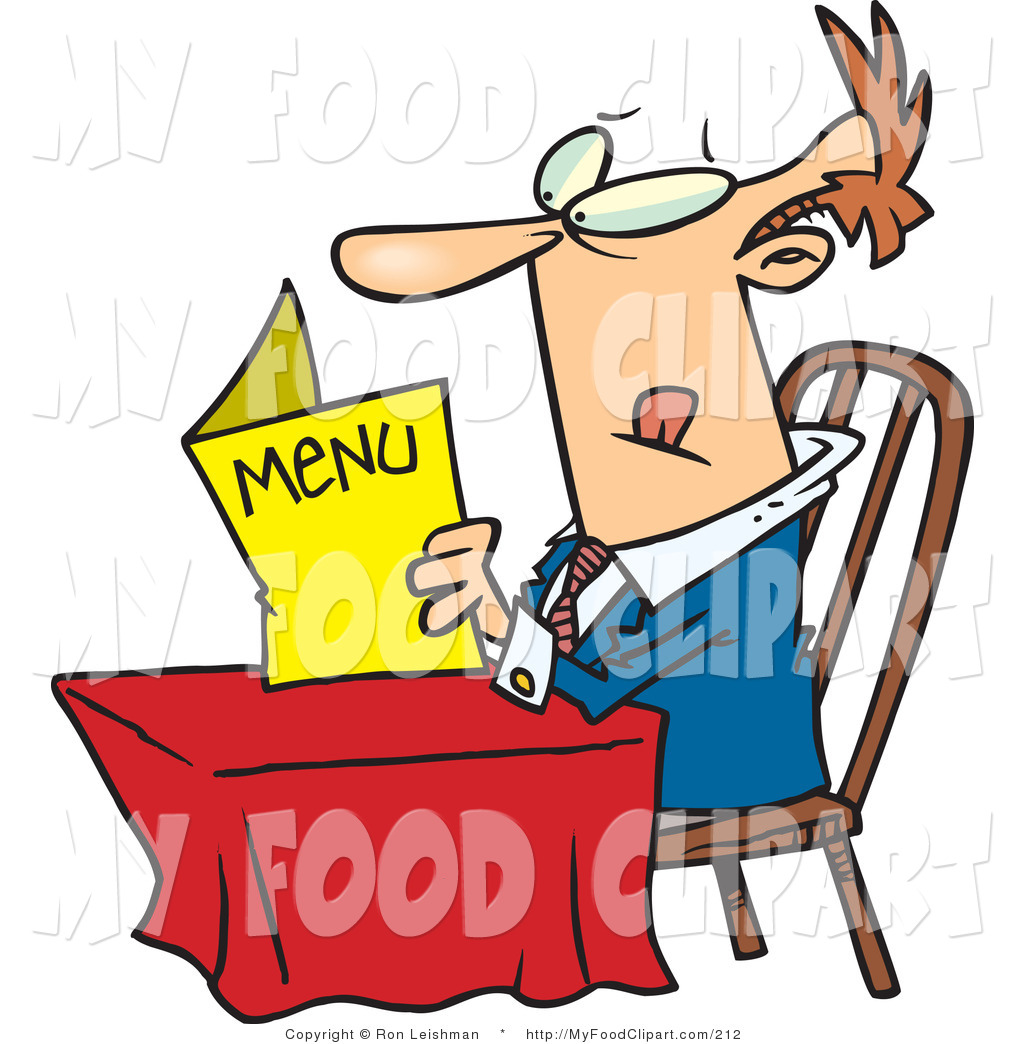 Looking for food clipart picture stock Royalty Free Man Stock Food Designs picture stock