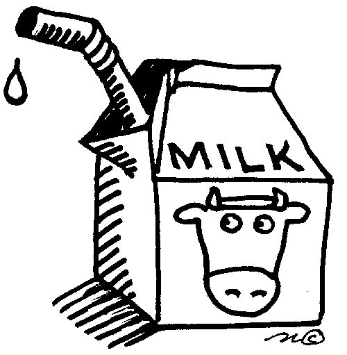 Looking for food clipart image library milk food clip art | back all clip art in discovery education s ... image library