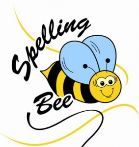 Looking for free clipart for a spelling bee award vector transparent library Correction to District Spelling Bee Awards – Matthew Woodward 2nd ... vector transparent library