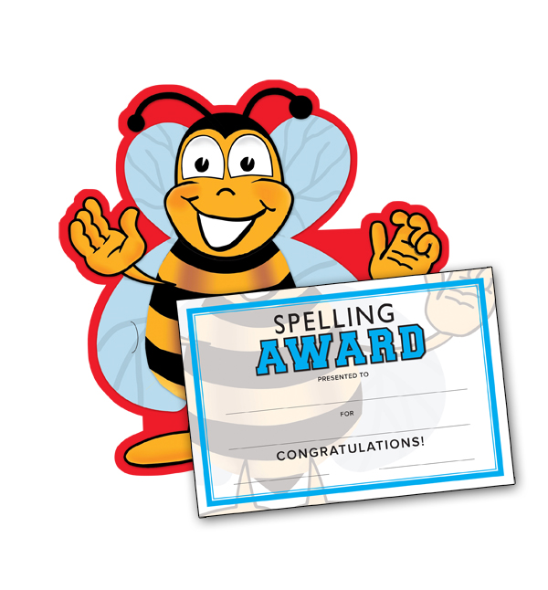 Looking for free clipart for a spelling bee award clip art library download Download bee cartoon clipart Spelling Award Clip art | Spelling ... clip art library download