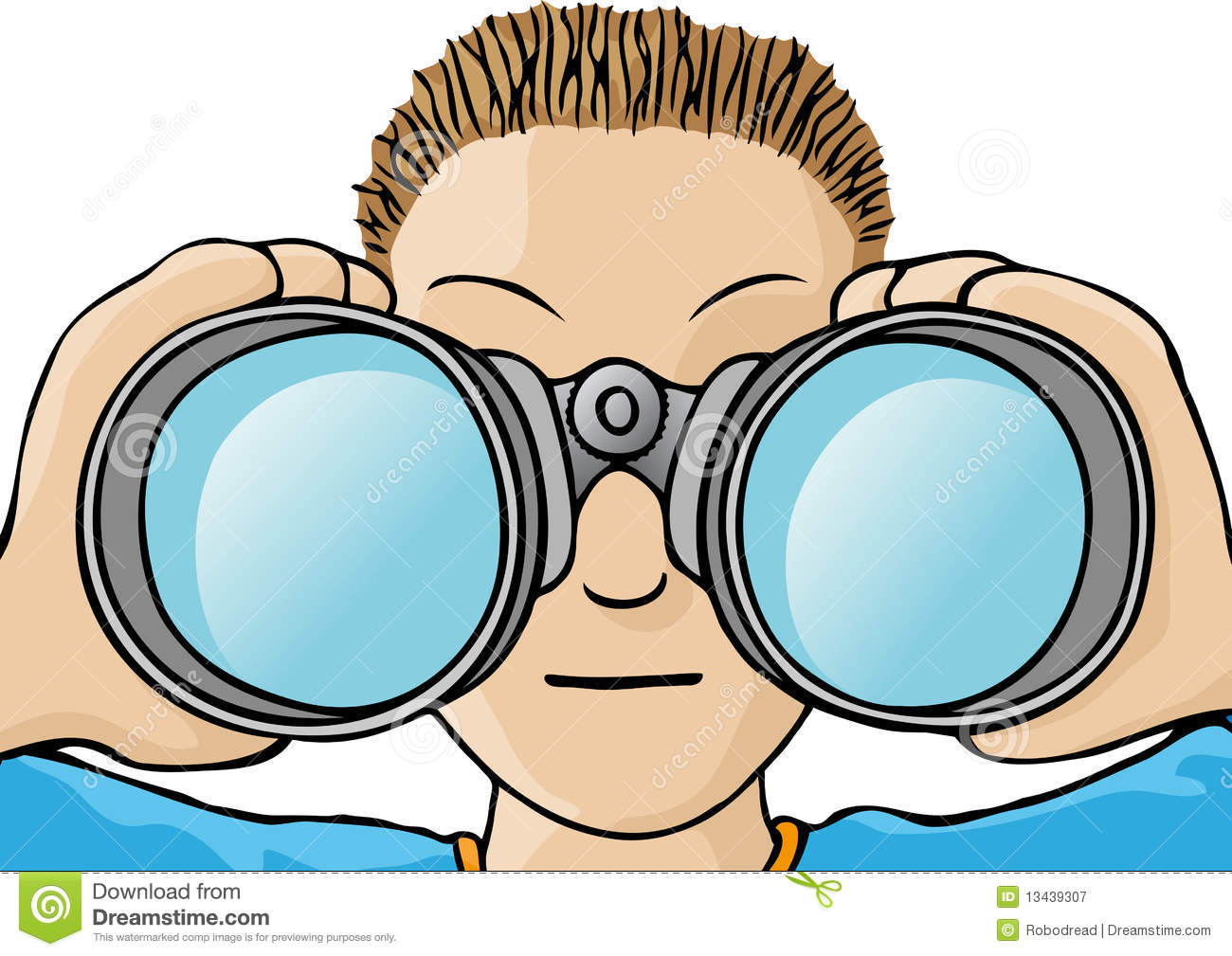 Looking through binoculars clipart picture freeuse stock Binoculars Clipart | Free download best Binoculars Clipart on ... picture freeuse stock