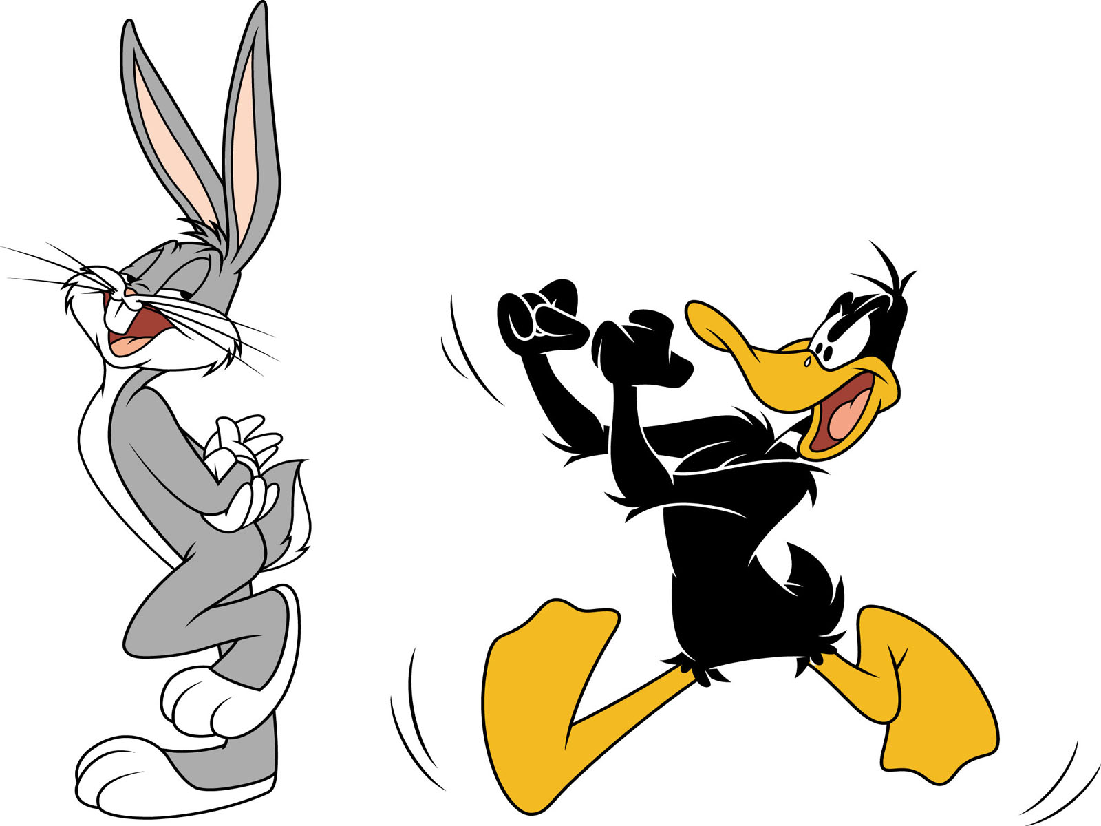 Looney toons clipart png royalty free library Free Looney Tunes, Download Free Clip Art, Free Clip Art on Clipart ... png royalty free library