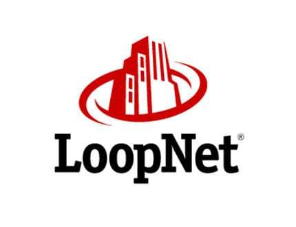 Loopnet logo clipart graphic royalty free library Loopnet.com Logo - LogoDix graphic royalty free library