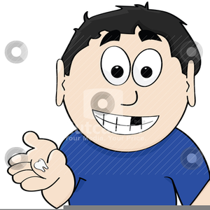 Loose tooth clipart royalty free Loose Tooth Clipart | Free Images at Clker.com - vector clip ... royalty free