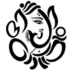 Lord ganesh images clipart svg library library Lord ganesh clipart 5 » Clipart Station svg library library