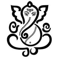 Lord ganesh images clipart png freeuse library Pin by anil dhawan on alisha | Hindu wedding cards, Marriage ... png freeuse library