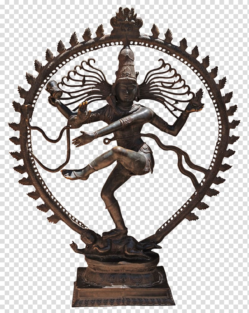 Lord of the dance clipart picture black and white library Shiva Lord of the Dance Nataraja Statue Bronze sculpture ... picture black and white library