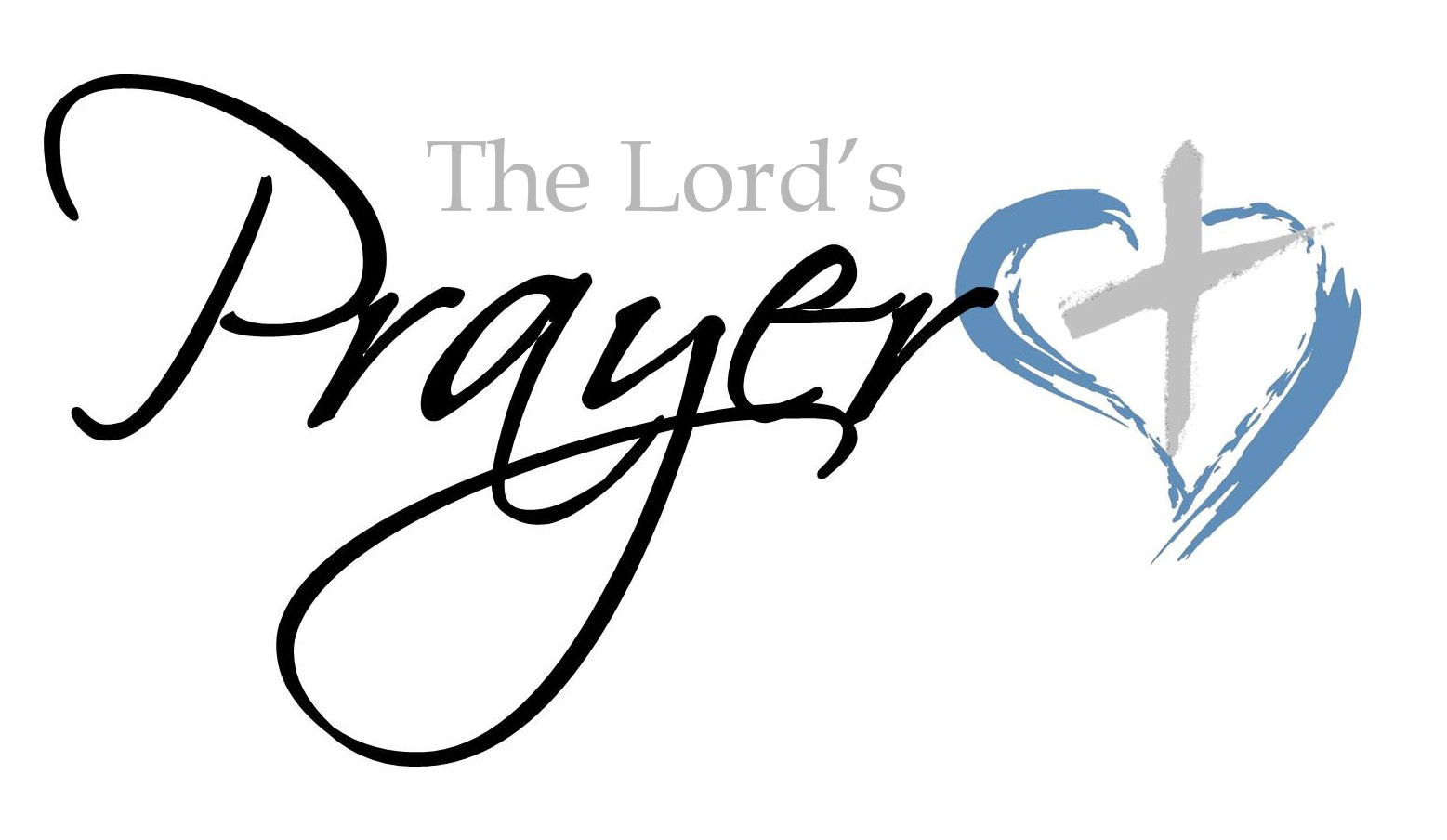 Lord s prayer clipart vector library library Free Lord\'s Prayer Cliparts, Download Free Clip Art, Free ... vector library library