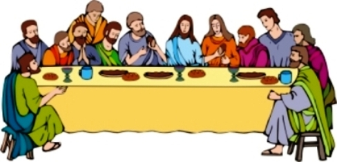 Lord s supper clipart banner black and white stock Free Lord\'s Supper Cliparts, Download Free Clip Art, Free ... banner black and white stock