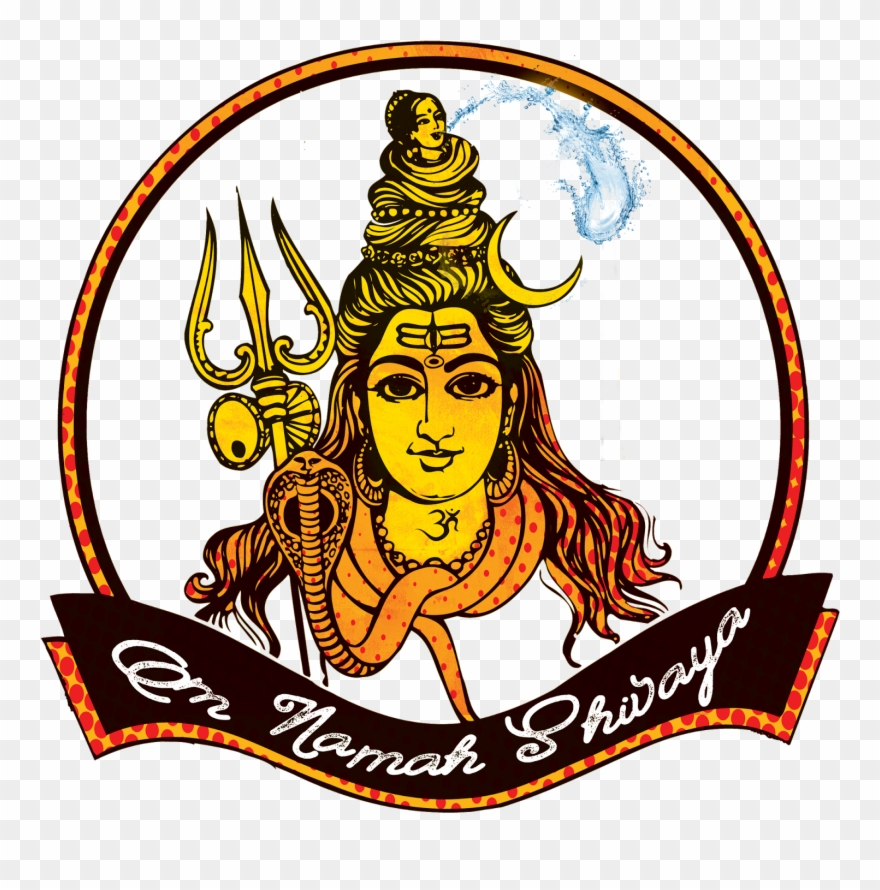 Lord shiva logo clipart svg library library Pngforall With Ganga Devi Png Images Hd - Lord Shiva Logo ... svg library library