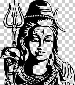 Lord shiva logo clipart clip black and white library Lord Shiva PNG Images, Lord Shiva Clipart Free Download clip black and white library