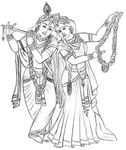 Lord vishnu clipart png free stock Lord Vishnu Clipart | Free Images at Clker.com - vector clip ... png free stock