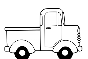 Lorry clipart black and white picture library library Lorry clipart black and white » Clipart Portal picture library library