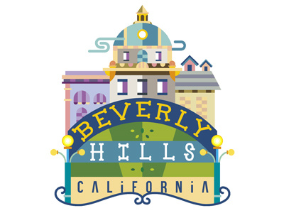 Los angeles geofilter clipart picture royalty free stock Snapchat geofilters // California by Erik Gonzalez on Dribbble picture royalty free stock