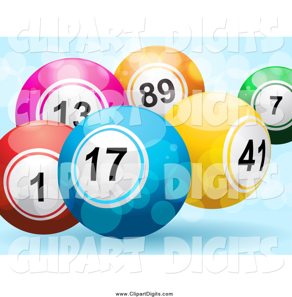 Lotto balls clipart banner Lotto Clipart | Free download best Lotto Clipart on ... banner