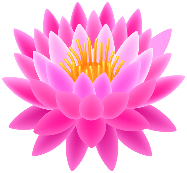 Lotus flower clipart free clip art freeuse download Image result for images for lotus flower with transparent background ... clip art freeuse download