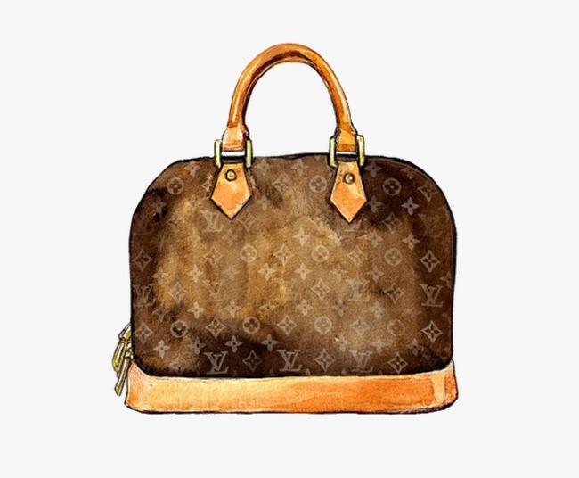 Louis vuitton purse clipart graphic freeuse library Louis Vuitton Clipart & Free Clip Art Images #20338 ... graphic freeuse library