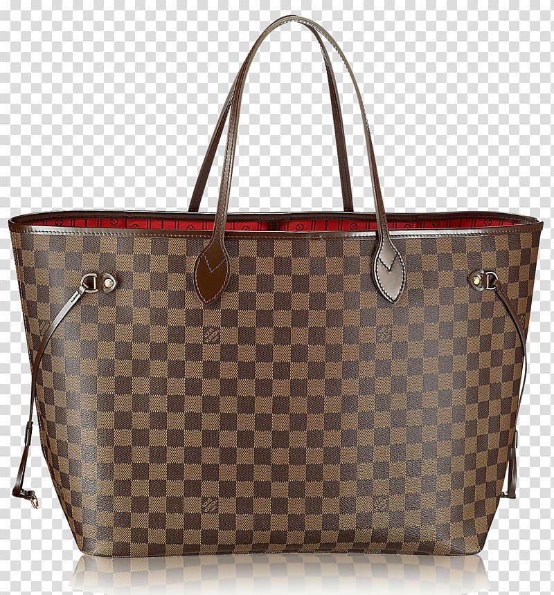 Louis vuitton purse clipart vector black and white Damier ebene Louis Vuitton leather tote bag, Louis Vuitton ... vector black and white
