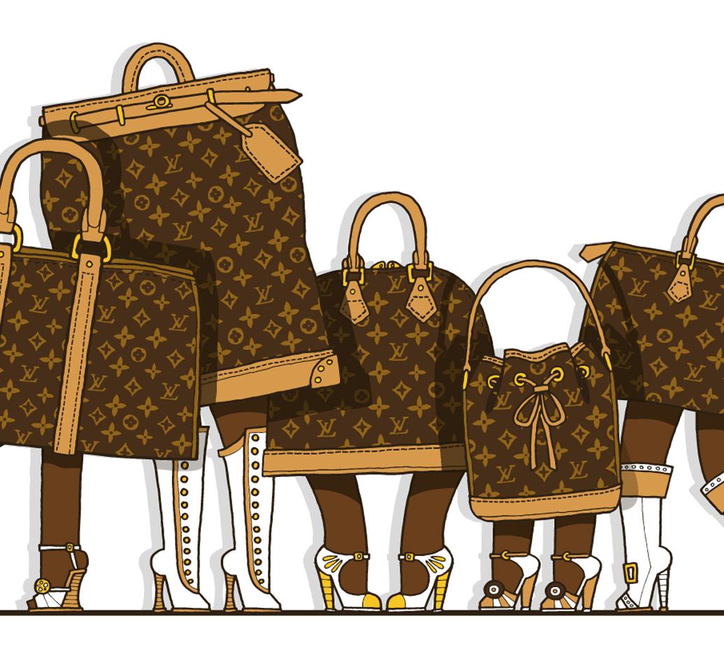 Louis vuitton purse clipart svg freeuse download Louis Vuitton Clipart & Free Clip Art Images #20338 ... svg freeuse download