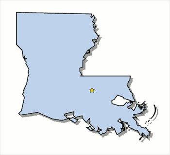Louisiana clipart free png royalty free download Free Louisiana Cliparts, Download Free Clip Art, Free Clip ... png royalty free download