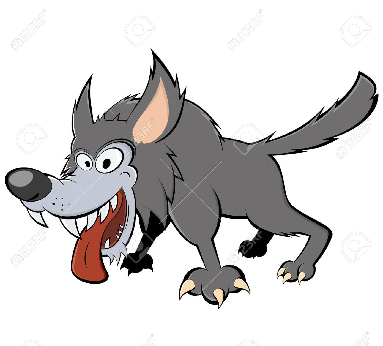 Loup clipart royalty free library Loup clipart 8 » Clipart Station royalty free library