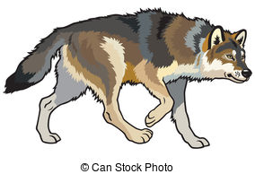 Loup clipart banner free download Clipart loup 6 » Clipart Station banner free download