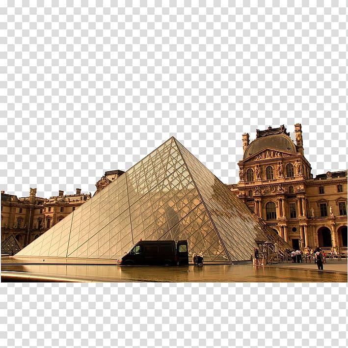 Louvre paris clipart png library library Louvre Museum, Paris, Musxe9e du Louvre Louvre Pyramid Hotel ... png library library
