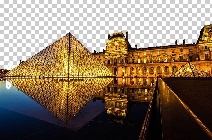 Louvre paris clipart picture free library Musxe9e Du Louvre Louvre Pyramid Eiffel Tower Mona Lisa ... picture free library