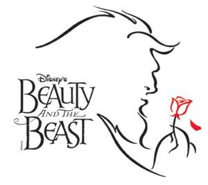 Love and beauty clipart jpg library stock Disney love clipart - ClipartFox jpg library stock