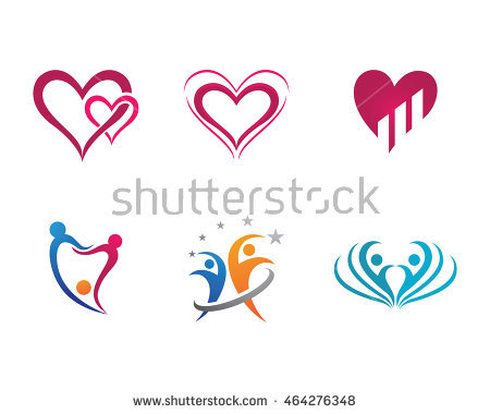 Love and care clipart jpg People Love Happy Family Couples Vector Stock Vector 121889878 ... jpg