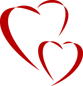 Love and caring clipart svg free Caring Heart Home HealthCare, LLC svg free