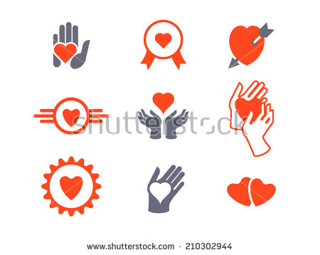 Love and caring clipart graphic freeuse stock Love Caring Stock Vectors & Vector Clip Art   Shutterstock graphic freeuse stock