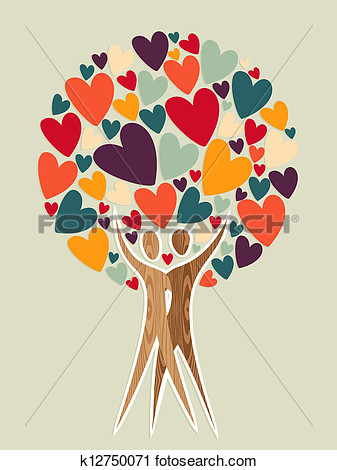 Love and family clipart picture transparent Family tree love clipart - ClipartFox picture transparent