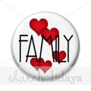 Love and family clipart png transparent stock Family Love Clipart - Clipart Kid png transparent stock