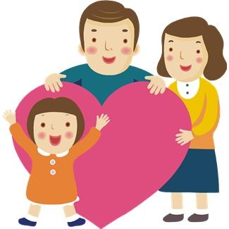 Love and family clipart clip art Love and family clipart - ClipartFest clip art