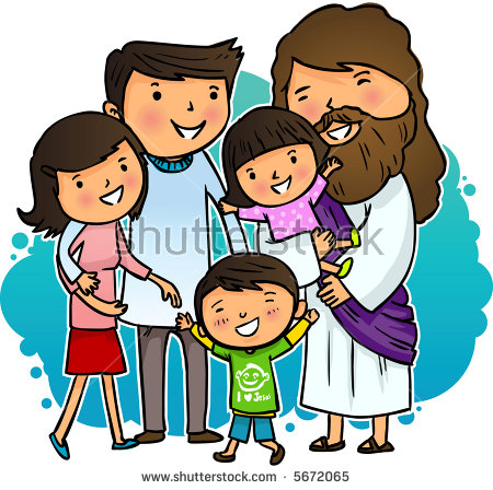 Love and family clipart png library download I Love My Family Stock Images, Royalty-Free Images & Vectors ... png library download