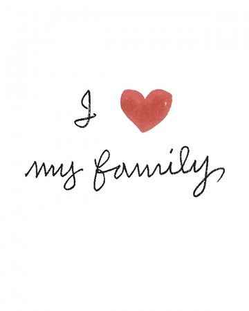 Love and family clipart clip royalty free download 17 Best ideas about Love My Family on Pinterest | Family love, My ... clip royalty free download