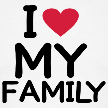 Love and family clipart picture library download Love my family clipart - ClipartFest picture library download