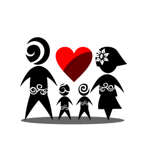 Love and family clipart image transparent stock Love and family clipart - ClipartFest image transparent stock