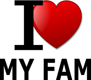 Love and family clipart clipart free Loving Family Clipart | Clipart Panda - Free Clipart Images clipart free