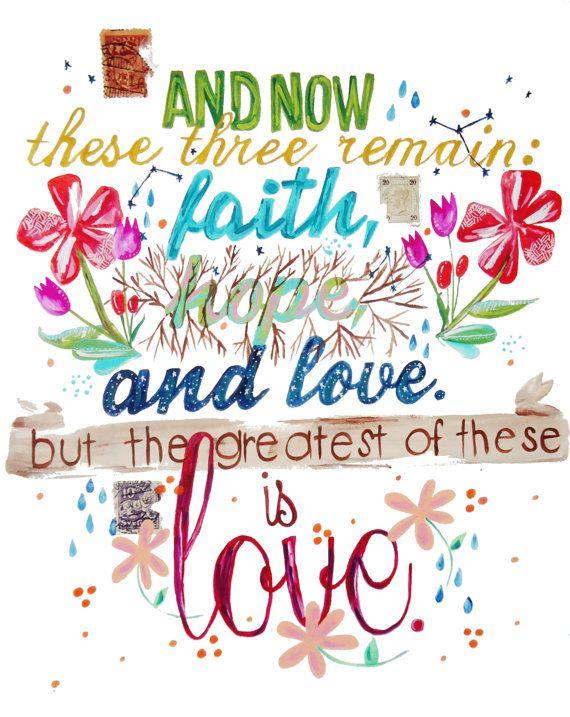Love and hope clipart jpg library download Top 25 ideas about Faith Hope Love on Pinterest   Faith hope love ... jpg library download