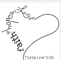 Love and hope clipart clipart transparent Faith hope and love clipart - ClipartFest clipart transparent