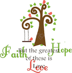 Love and hope clipart clip art transparent stock Faith hope love clipart - ClipartNinja clip art transparent stock