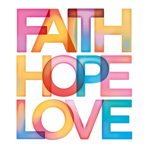 Love and hope clipart clip free stock Love faith and hope clipart - ClipartFest clip free stock
