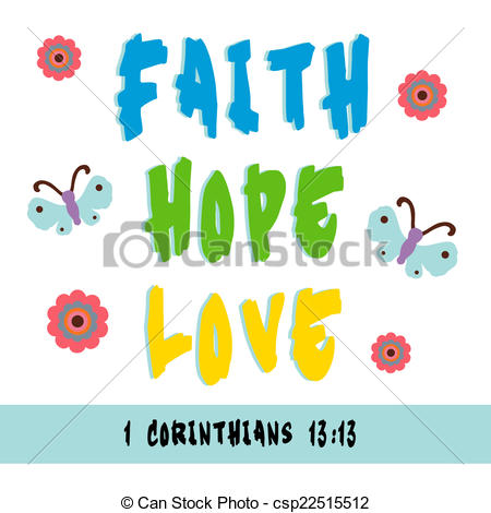 Love and hope clipart png transparent stock Faith hope love Clipart and Stock Illustrations. 2,626 Faith hope ... png transparent stock
