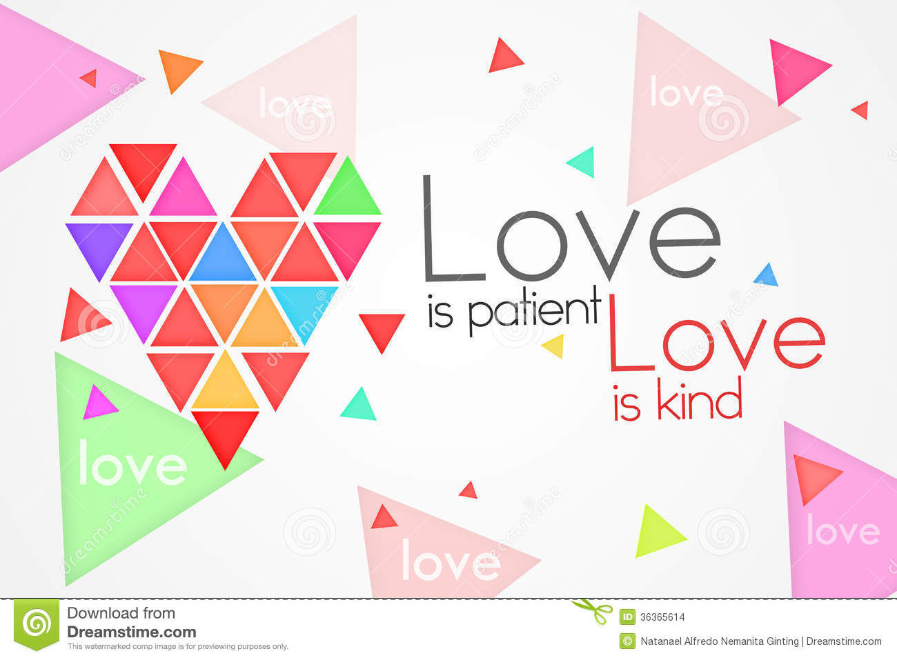 Love and kind clipart png stock Love is patient clipart - ClipartFest png stock